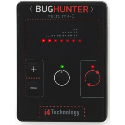 "Детектор жучков ""BugHunter Micro"" i4technology - Techyou.ru"
