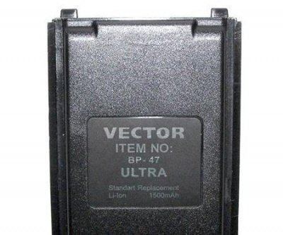 Vector BP-47 ULTRA - Techyou.ru